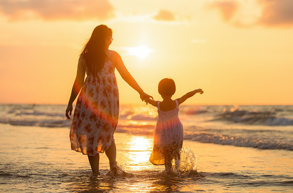 mother and child - Collective Family law group